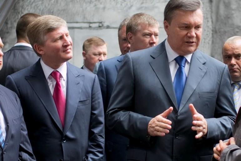 США, политика, Дональд Трамп, Манафорт, Украина, Янукович, Ахметов, Левочкин
