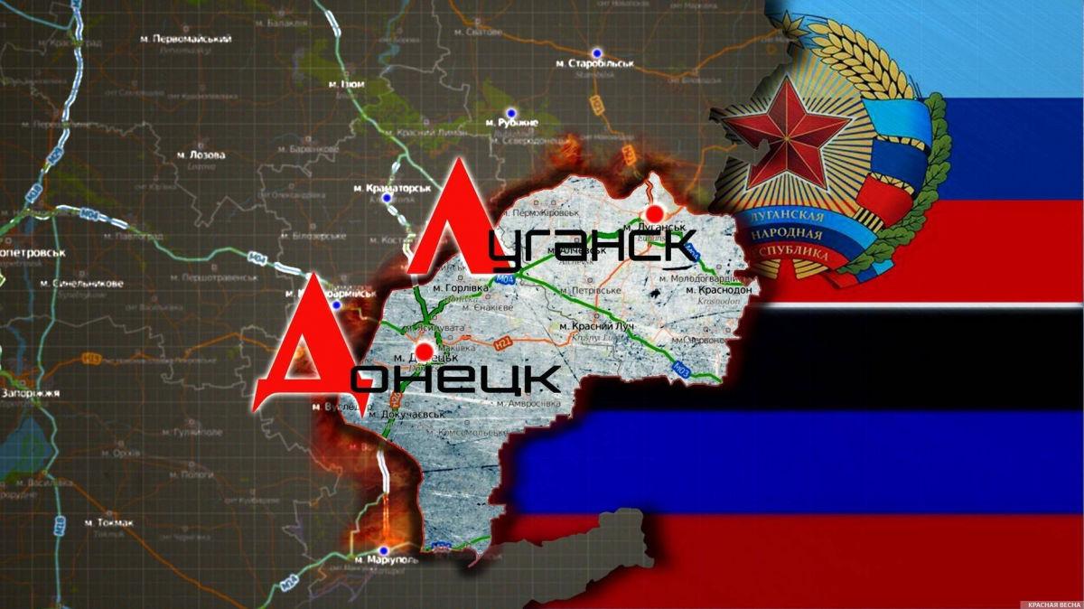 """Правозащитник Лисянский рассказал, что Кремль планирует сделать с """"ДНР"""" и """"ЛНР"""""""