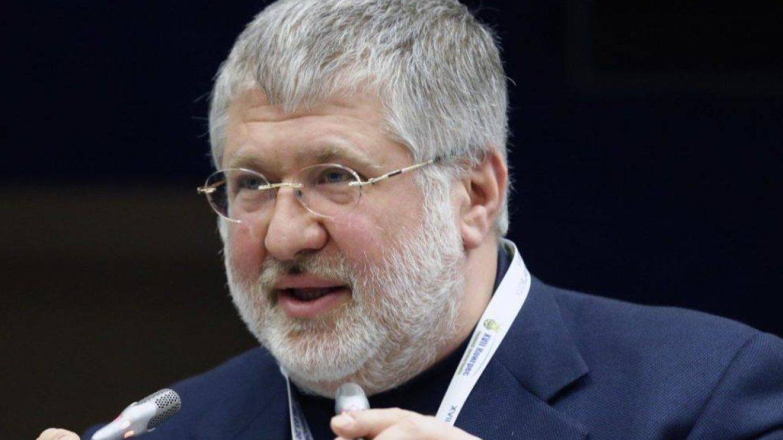 The Washington Times: Коломойский начал скрытую борьбу против Порошенко в мировых СМИ
