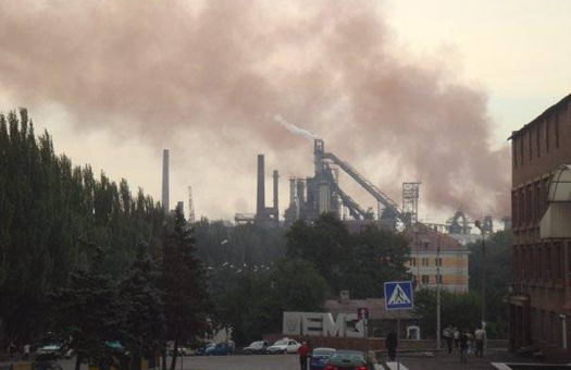 Донбасс на грани экологической катастрофы - депутаты бьют тревогу из-за радиоактивной угрозы