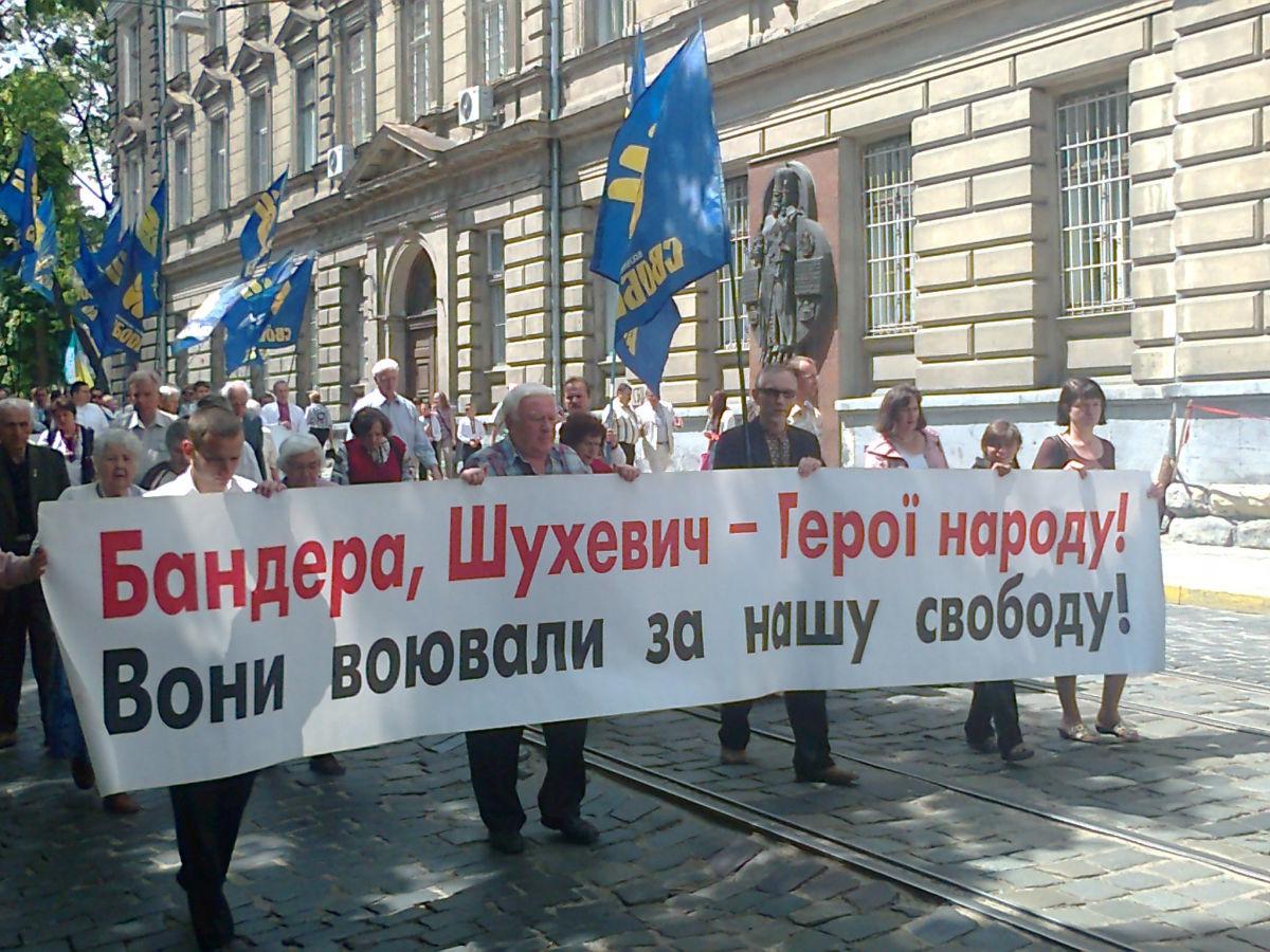 Бандера, Шухевич и Бульба – Герои Украины: Зеленскому предлагают принять важный документ