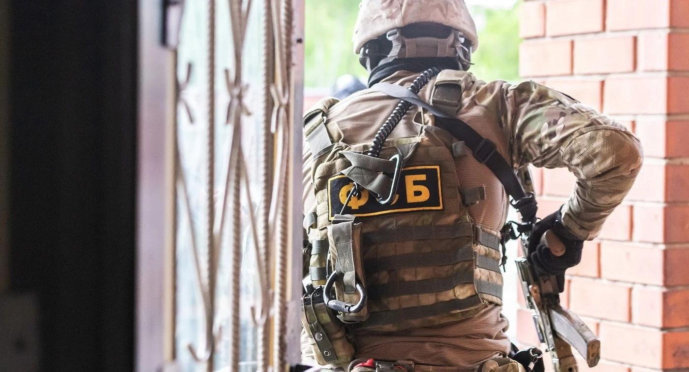 ФСБ задержала в Санкт-Петербурге консула Украины Сосонюка: первые подробности