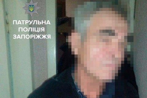 Кровавая драма в Запорожье: пенсионер расстрелял родного зятя и едва не покончил со своей дочерью