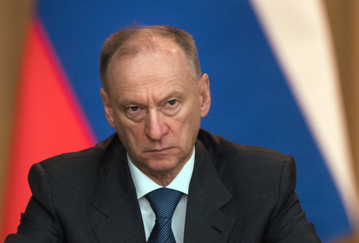 Совбез России назвал причину, которая вызовет войну с Украиной: Патрушев сделал заявление