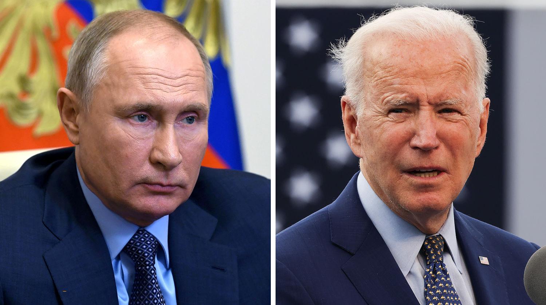 13 больших блоков и Украина: у Путина озвучили список вопросов, которые он обсудит с Байденом