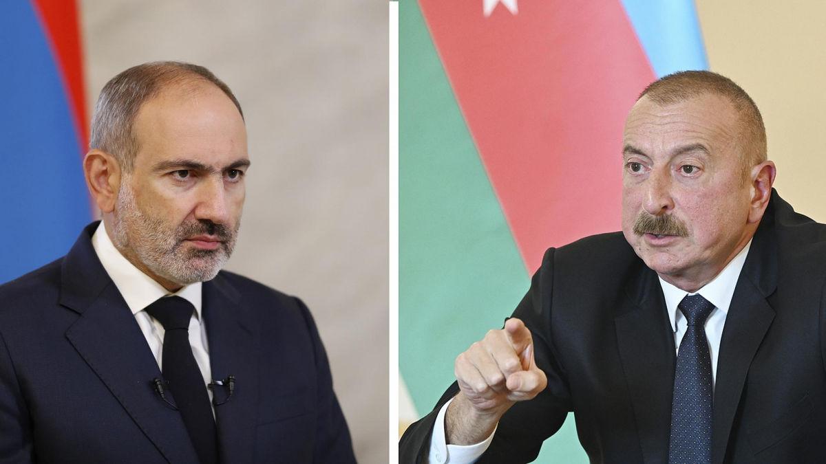 Уже завтра Алиев и Пашинян впервые после капитуляции Армении встретятся лично: город переговоров выбрали не случайно