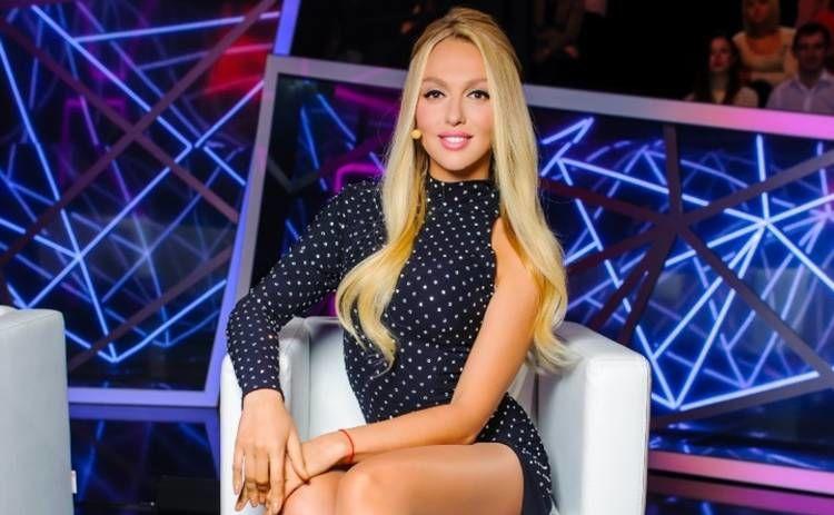 """Полякова в эфире на ТВ рассказала о домогательствах: """"Меня не заткнешь, я это так не оставлю"""""""