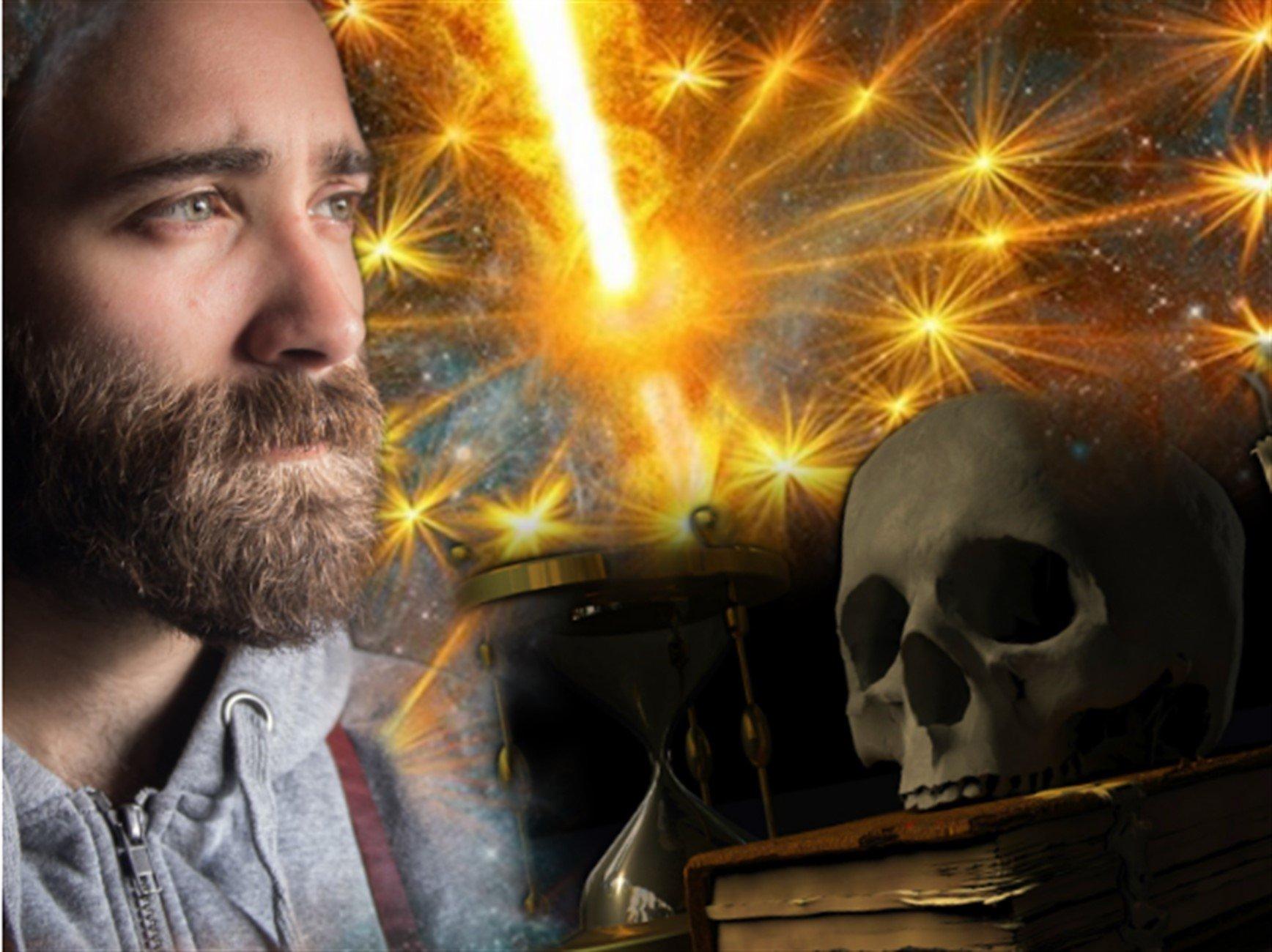 предсказание, апокалипсис, происшествия, пауни, астероид, Солнце, Конец света-2019, смерть, лава