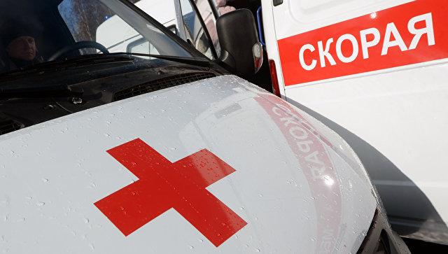 ДТП с пассажирским автобусом на Луганщине: у уснувшего за рулем водителя травма позвоночника и головы, десятки пострадавших пассажиров