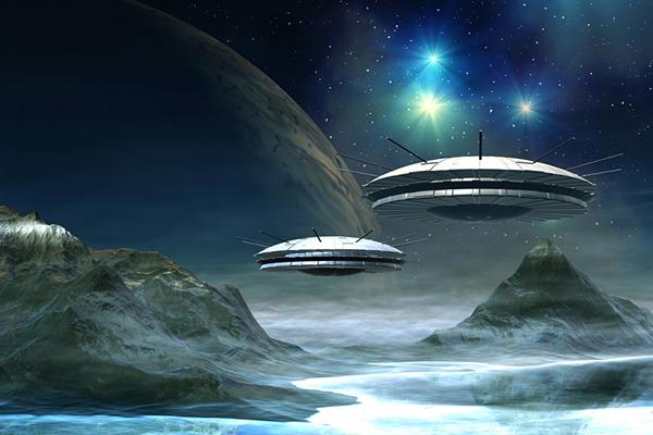 Исследователи нашли звезду, возле которой, возможно, живет внеземная цивилизация
