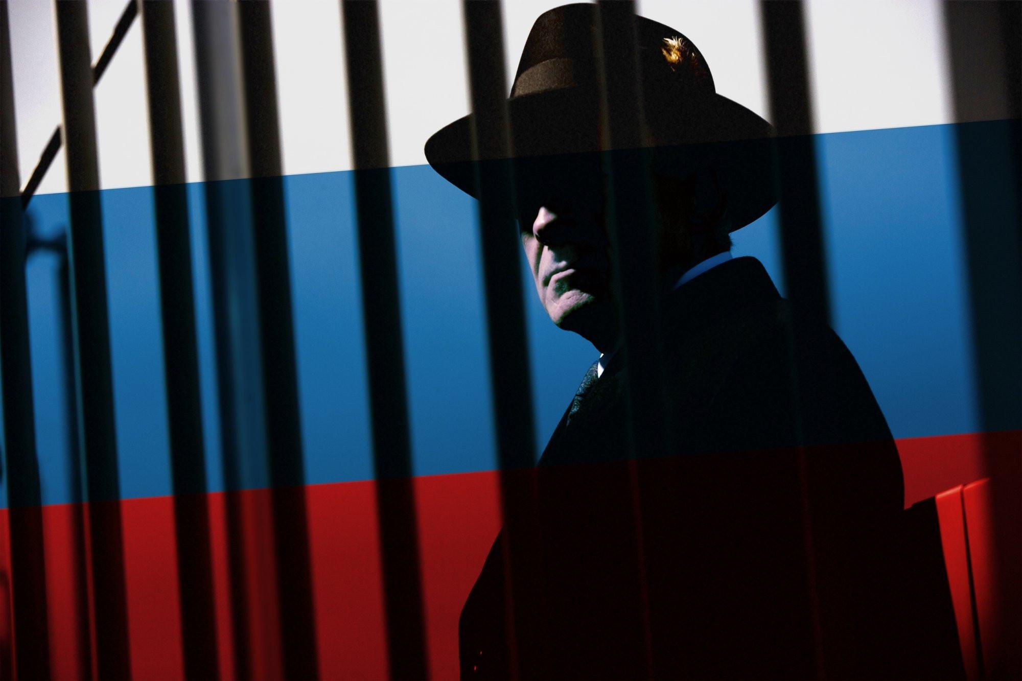 Россию снова поймали на попытках отравить иностранных граждан
