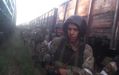 Как бойцы батальона «Шахтерск» отступали от Иловайска