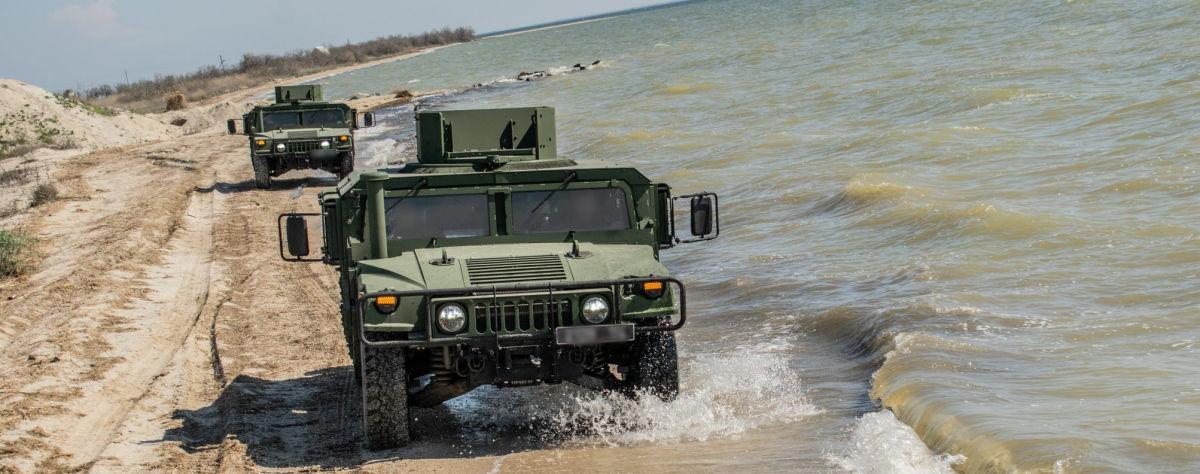 Морской спецназ ВСУ получил новейшую технику США – кадры обошли Сеть