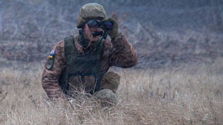 Война на Донбассе: в штабе ООС рассказали о новом обстреле под Горловкой