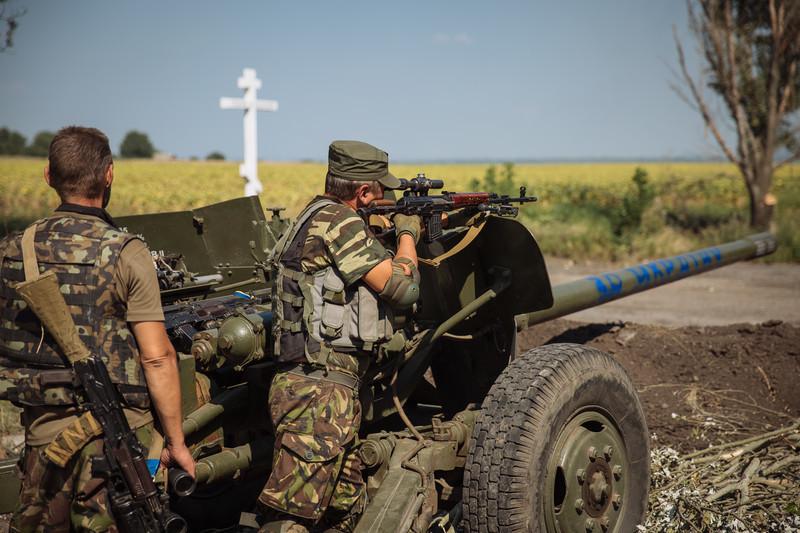 Глава комиссии по Иловайску: Власть блокирует расследование трагедии