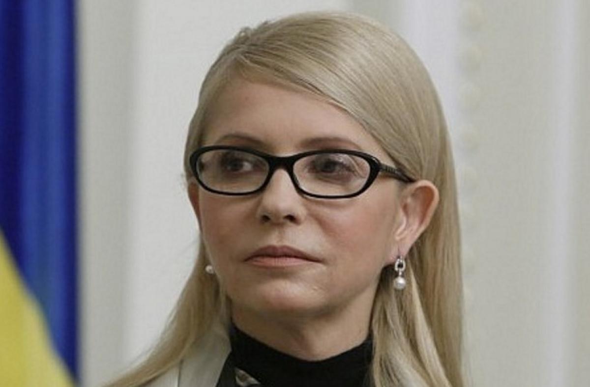 Пиара не вышло: Тимошенко оконфузилась в соцсетях и удалила публикацию