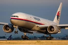 Российские СМИ: малайзийский самолет сбила украинская армия