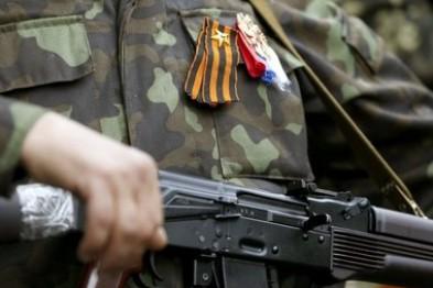 В Донецке ополченцы захватили пенитенциарную службу: Идет бой со спецназом