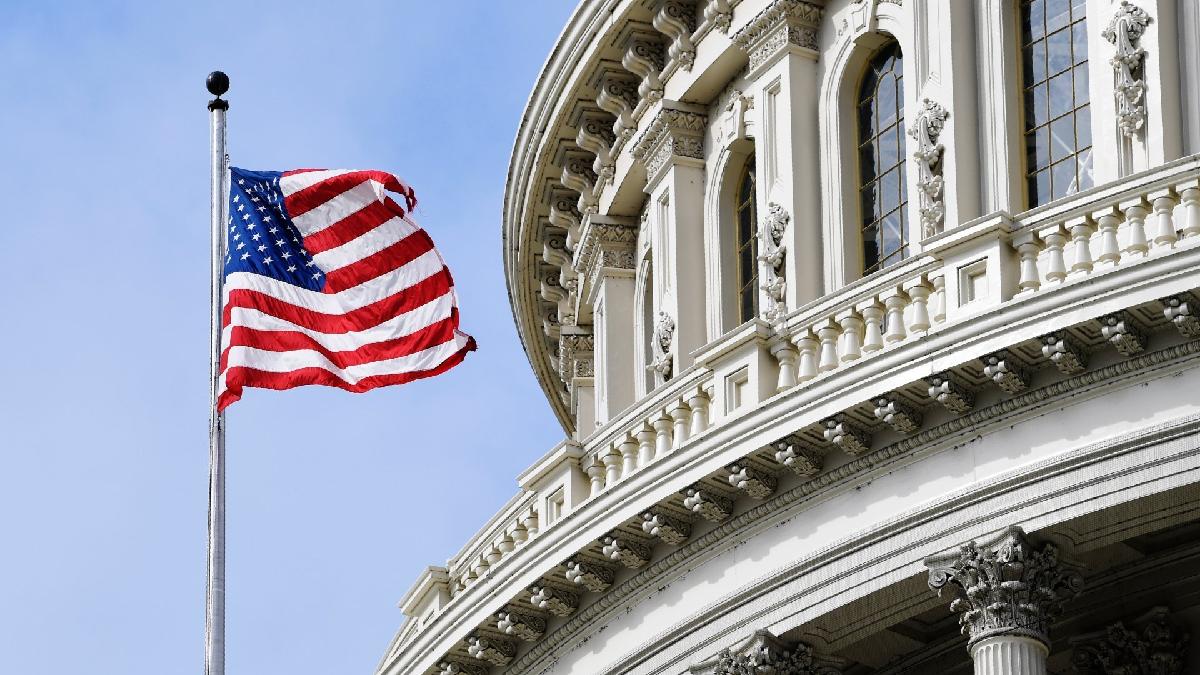 Конгресс США не только увеличил военную помощь Украине, но и готовит новые санкции против РФ