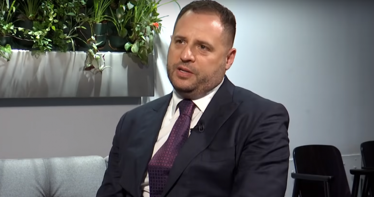 """Ермак высказался о """"нормандском формате"""" – Киев может расширить список переговорщиков"""