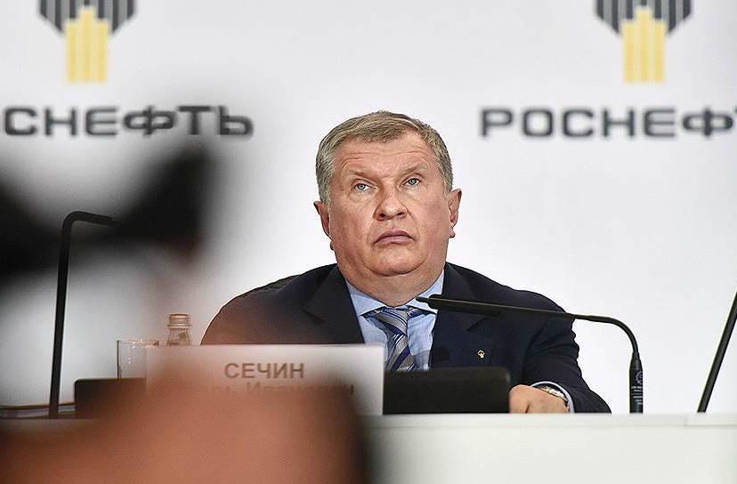 """На """"Роснефти"""" поставили крест: продажа российской энергетической корпорации официально сорвалась"""