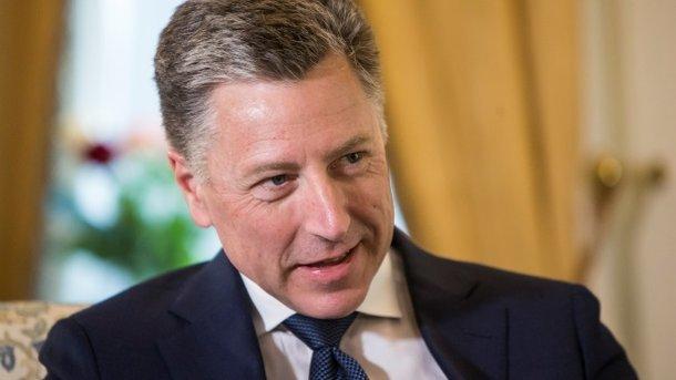 """Миротворцы ООН должны """"вытеснить"""" российские войска: Волкер объяснил свой план по Донбассу"""