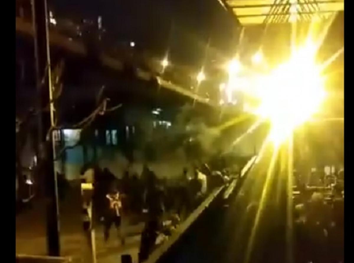 В Тегеране митинг памяти жертв украинского Boeing 737 перерос в уличные бои с полицией: что происходит