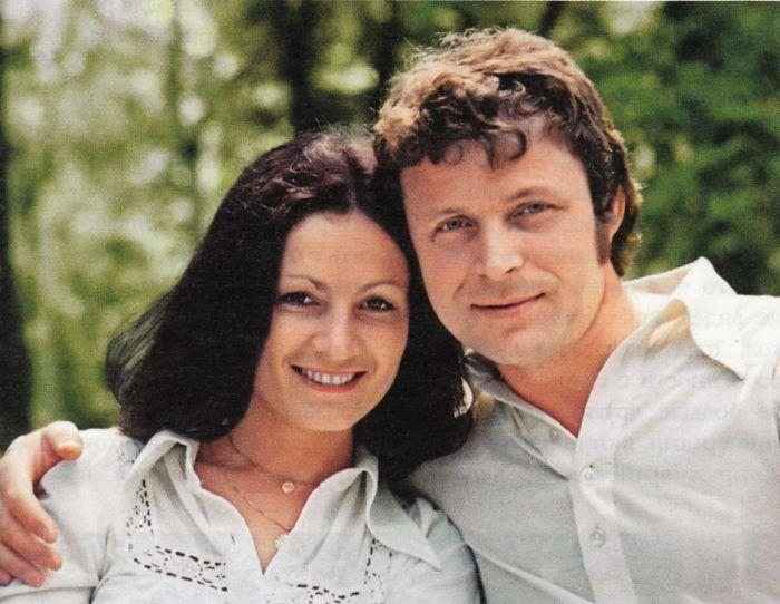 София Ротару довела Сеть до слез, признавшись в любви покойному мужу Анатолию Евдокименко