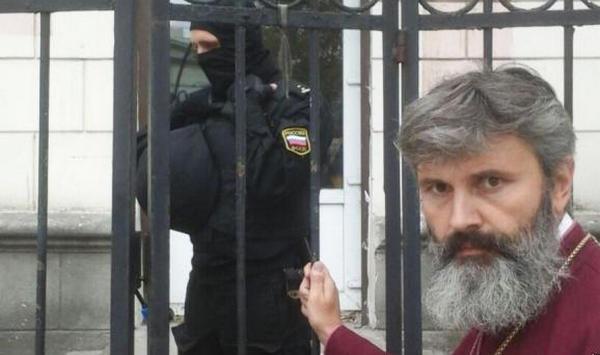 МИД Украины бьет тревогу из-за возрождения оккупантом сталинских репрессий в Крыму в отношении УПЦ КП