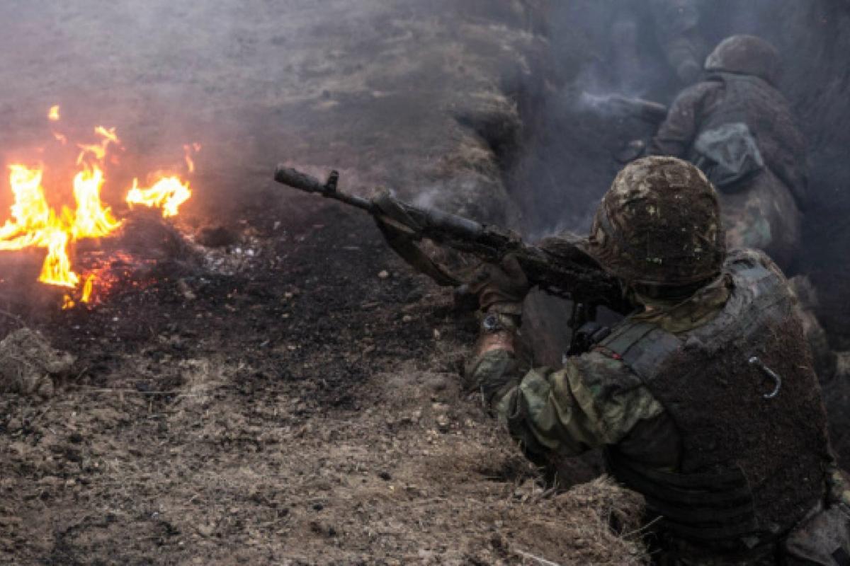 После ультиматума Никоноровой боевики ударили по ВСУ артиллерией 122 мм, ранен военный