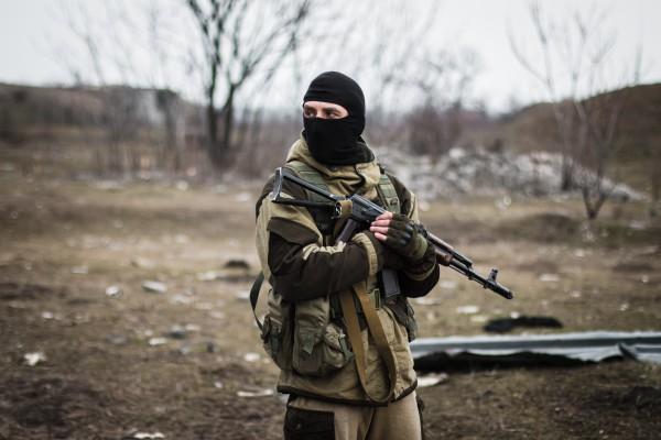 """Власти """"ДНР"""" пугают мирных жителей будущими жертвами, связанными с """"химоружием"""" ВСУ"""