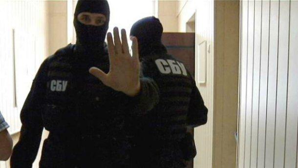 Контрразведка СБУ поймала российского шпиона в Киеве на предприятии Минобороны: стало известно, какие чертежи хотела выкрасть Москва