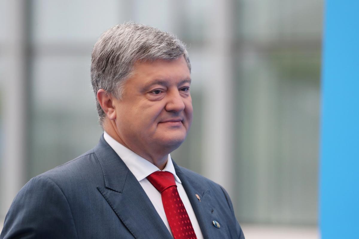 Порошенко возглавил список самых влиятельных людей Украины, обогнав всех олигархов и политиков
