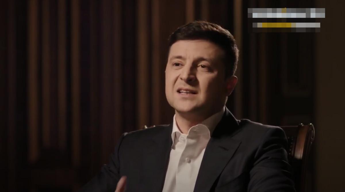 """""""Я уверен в этом"""", – Зеленский пояснил, когда закончится война на Донбассе"""