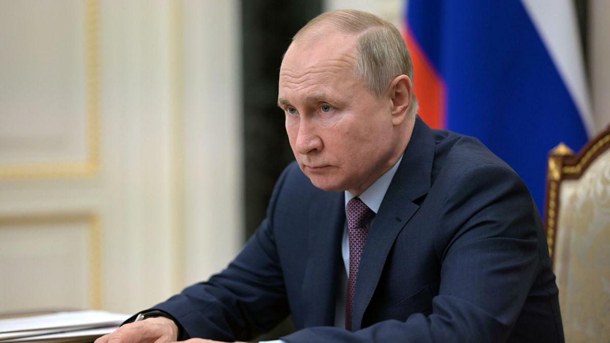 """""""Первая цель Путина достигнута"""", - блогеры о вторых переговорах Байдена и Путина"""