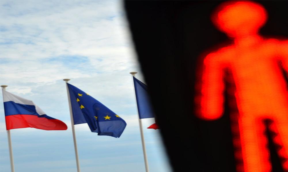Французские депутаты хотят отменить антироссийские санкции: они показали свою неэффективность