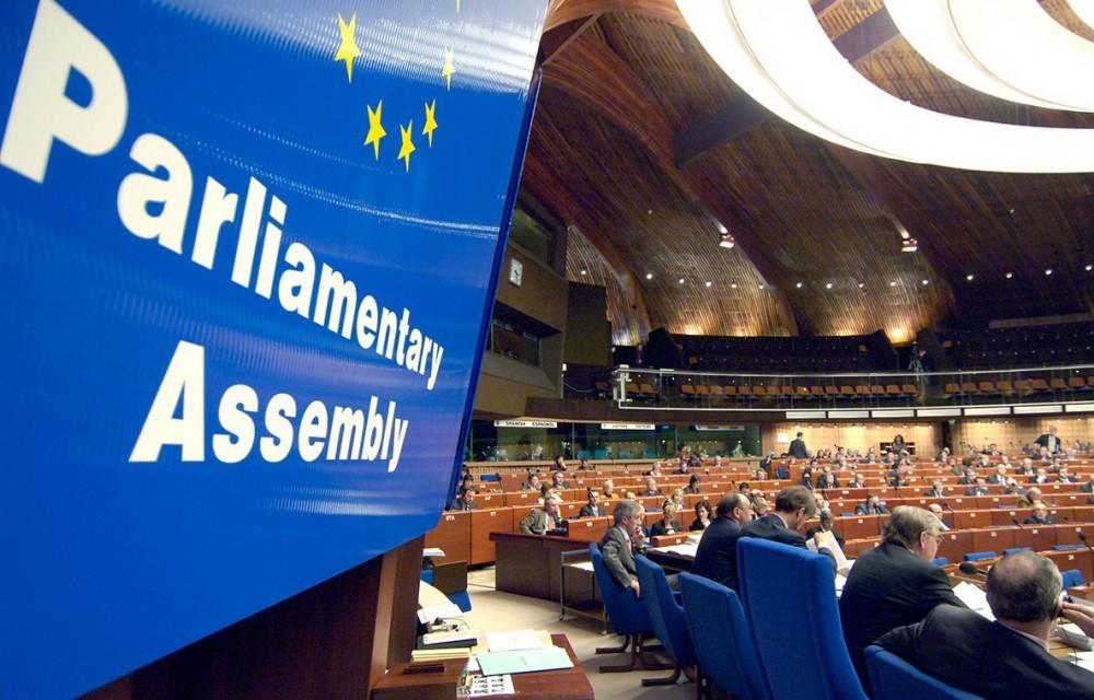 Россия сможет вернуться в ПАСЕ только при одном условии: в Совете Европы озвучили окончательное решение