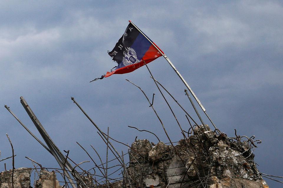 """В Госдепе посчитали недостойным реагировать на заявление Захарченко о """"Малороссии"""""""