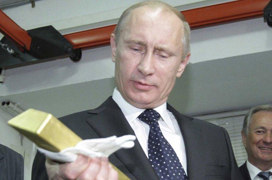Декларация Путина вызвала крупный скандал в России: имущество президента РФ сильно разозлило россиян