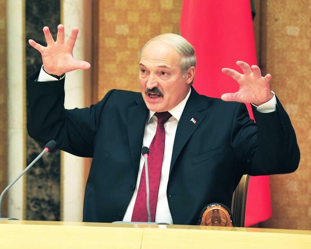 Путин, Лукашенко, Беларусь, аннексия, посол, Россия
