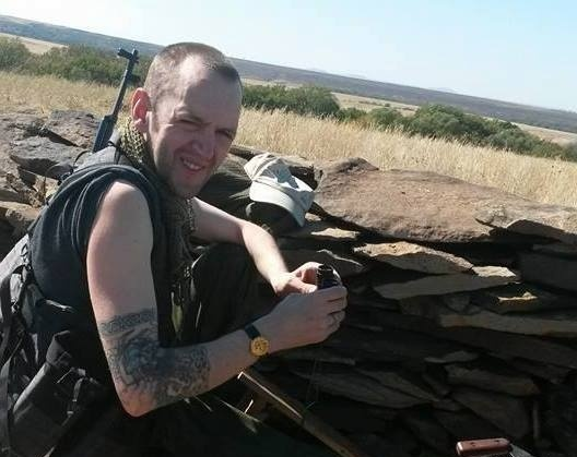 Гай рассказал, кто такой Бенджамин Стимсон, которого в Великобритании осудили за терроризм на Донбассе