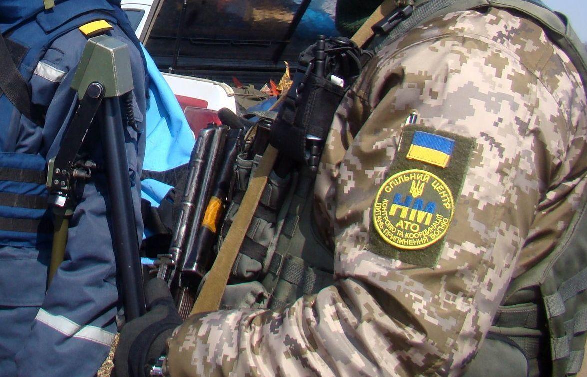 В украинском СЦКК озвучили причину нынешней эскалации на Донбассе