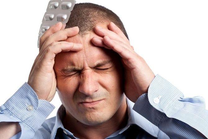 Врач-невролог раскрыл причины постоянных головных болей