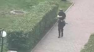 ЧП в Перми: в вузе проводили экскурсию для второклассников - стрелок смертельно ранил бабушку ребенка