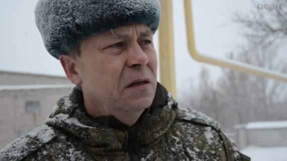 """""""""""Правый сектор"""" возле Донецка нагло обыскивает наших"""", - Басурин насмешил байкой о """"карателях-правосеках"""", открывших КПП под носом у боевиков"""