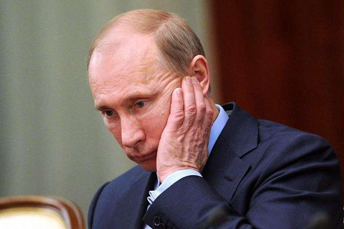 """""""В Кремле сегодня шампанское не откроют"""", - нефть рухнула ниже $22 впервые с 2002-го и обвалила рубль"""