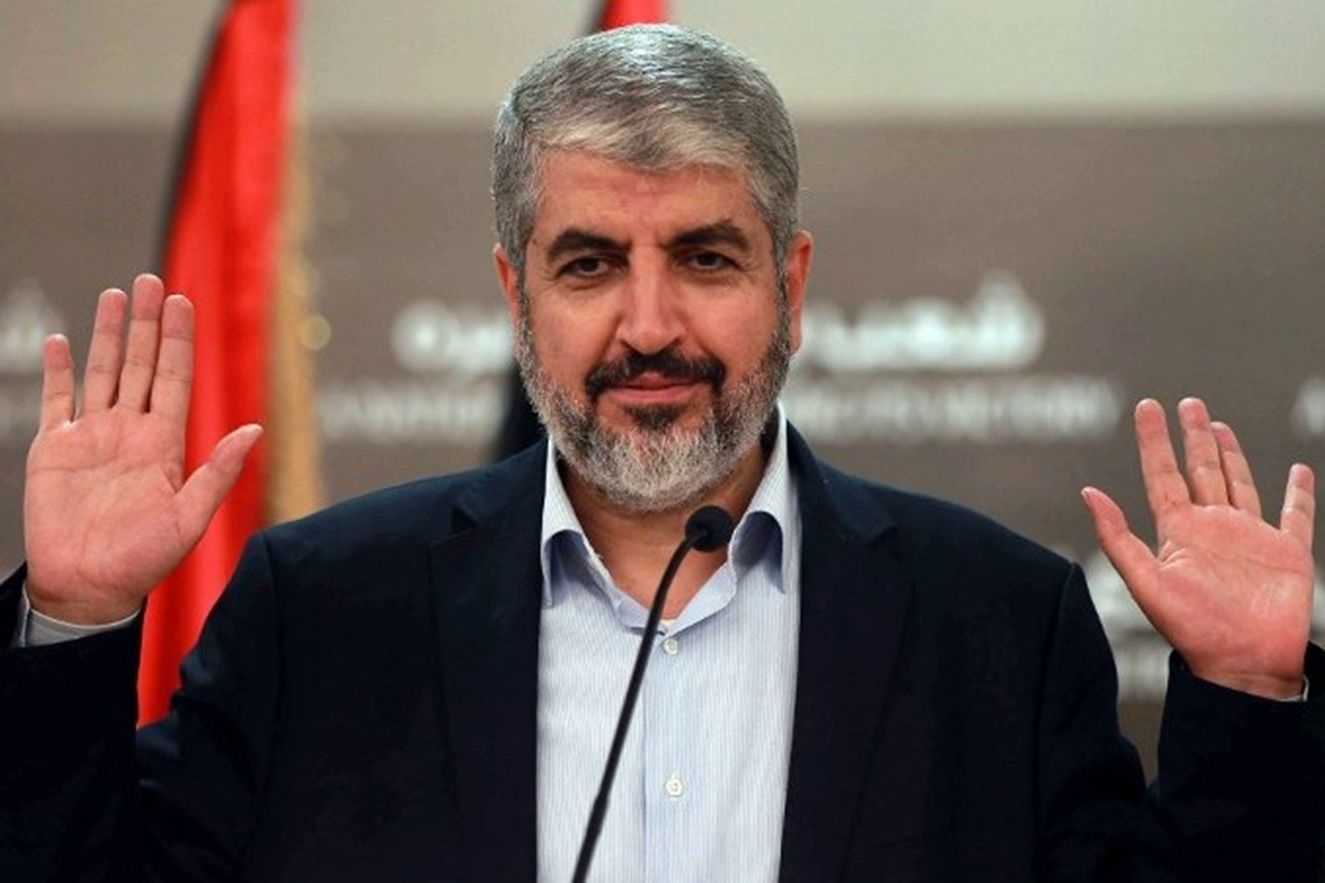 Лидер ХАМАС Машаль требует перемирия у Израиля - названы 4 условия