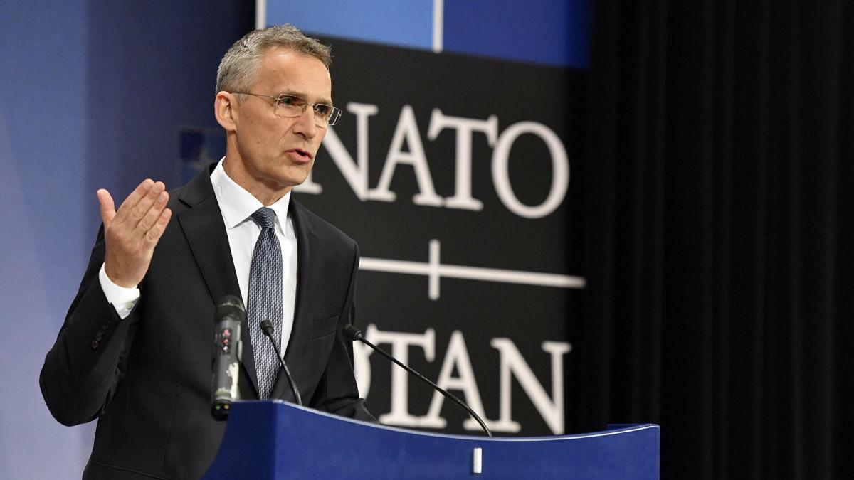 Столтенберг рассказал, кем на самом деле были высланные российские дипломаты