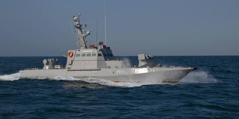 Украинские корабли были готовы стрелять – россияне испугались, видя решимость наших моряков в Азовском море