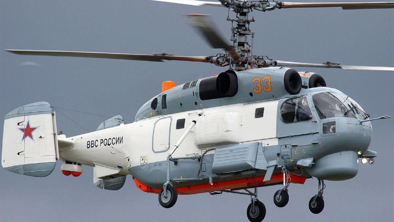 Крушение вертолета ФСБ РФ на Камчатке: в Сети появились первые кадры с места ЧП